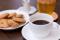 麦茶はコーヒーの味に似ているというのは本当か?