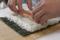 巻き寿司の上手な巻き方を教えてくれる動画