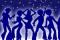 BABYMETAL KARATEのPV、ミュージックビデオを公開 力強さの中に可愛さがある曲だ